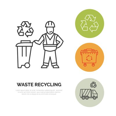 waste - recycling